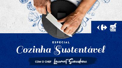 Cozinha Sustentável