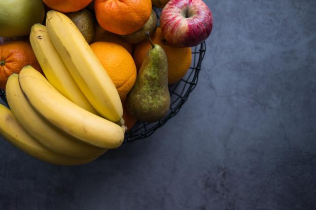 Frutas/CyberCook