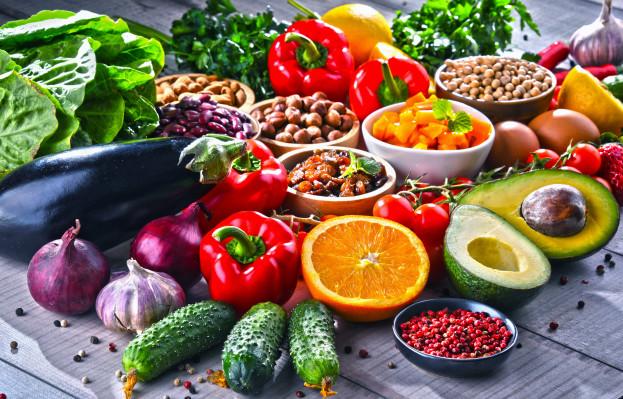 alimentos orgânicos/cybercook