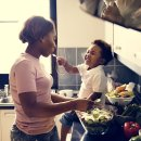 Cozinha e crianças: 5 dicas de receitas e passatempos!