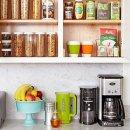 Mantenha a cozinha organizada em 4 passos!