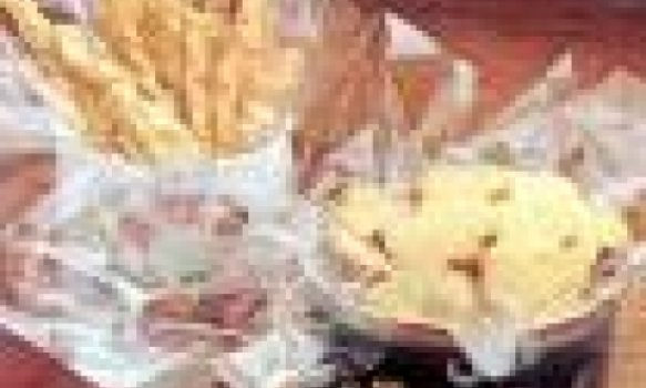 Biscoitinhos de Polvilho e Fubá de Canjica