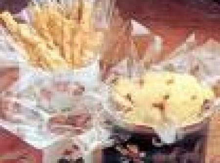 Biscoitinhos de Polvilho e Fubá de Canjica | Viviane Travaglini Martins Spira