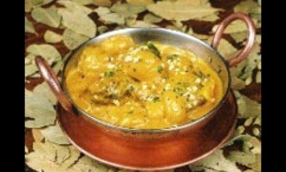 Filé Mignon com Curry