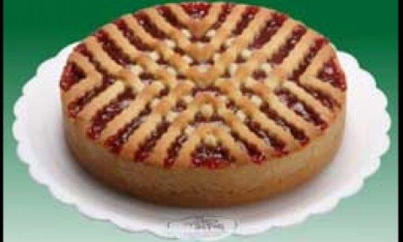 Torta romeu e julieta