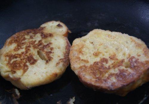 Pão Frito