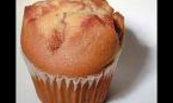 Muffin de Iogurte