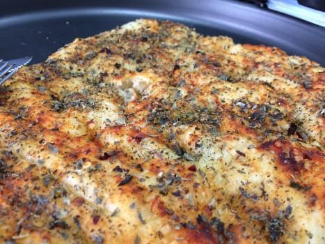 Pizza Fofa da Nonna | James Aita