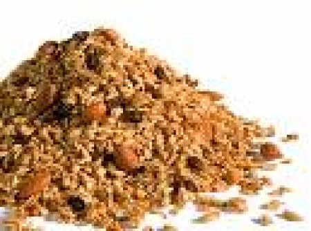 Granola nutritiva
