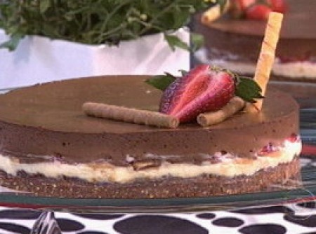 Torta Napolitana | rodolfo marchi