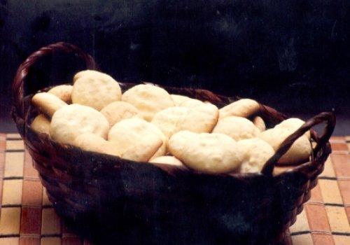 Biscoito de Polvilho