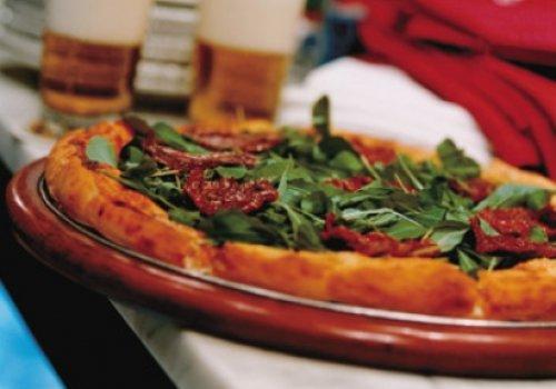 Pizza Vai-Vai, do Bráz