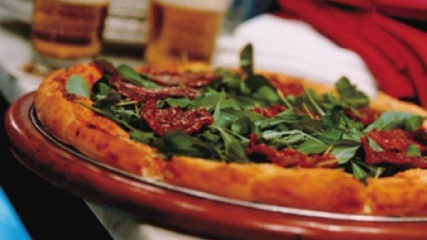 Pizza Vai-Vai