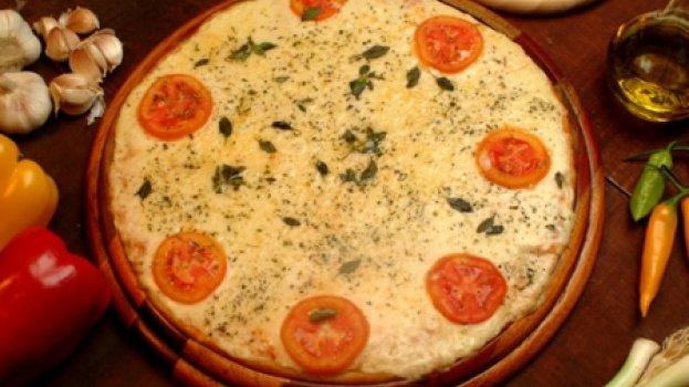 Falsa Pizza