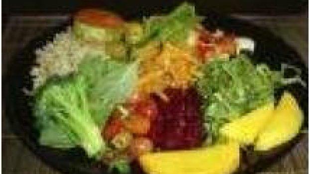 Legumes cremosos