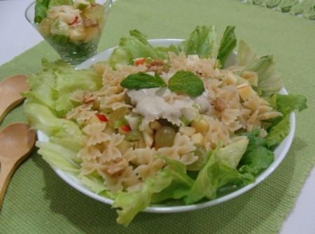 Salada de Réveillon