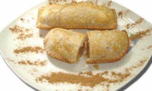Torta Doce de Lanchonete (tipo mac torta)