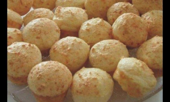 pao de queijo(simples)
