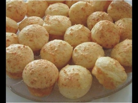 pao de queijo(simples) | marcelo albuquerque correa de araujo