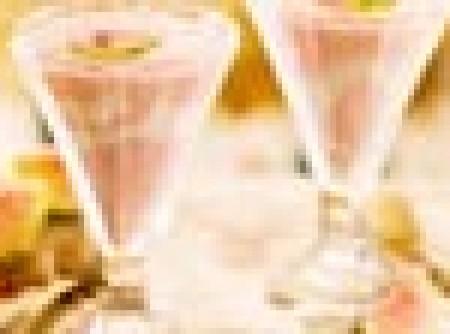 Milkshake Romeu e Julieta | Angelina Vitorino de Souza