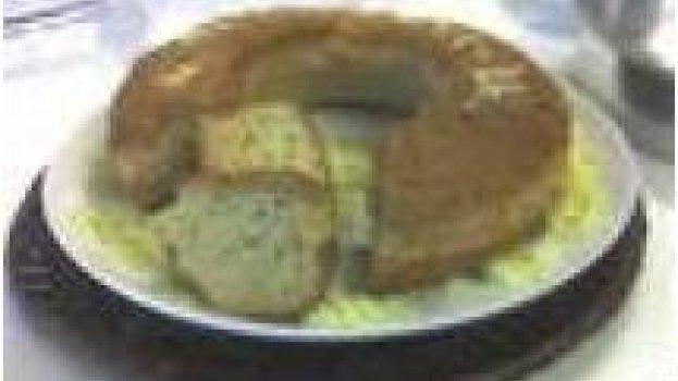 Pão Bolo