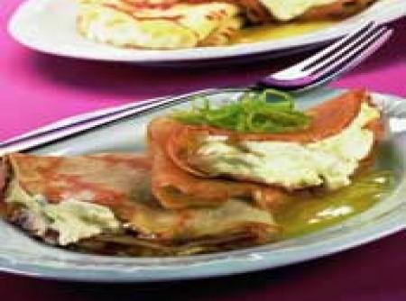 Crepe suzette   Elizabeth Monteiro Cardoso de Lima
