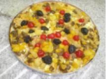 Pizza Califórnia   Luiz Lapetina
