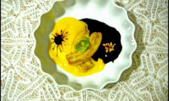Banana catura em especial