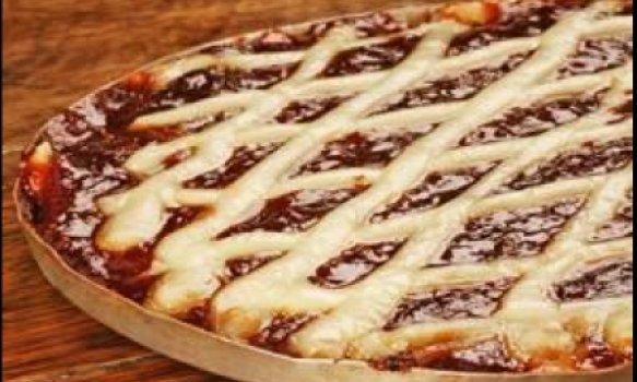 pizza romeu e julieta