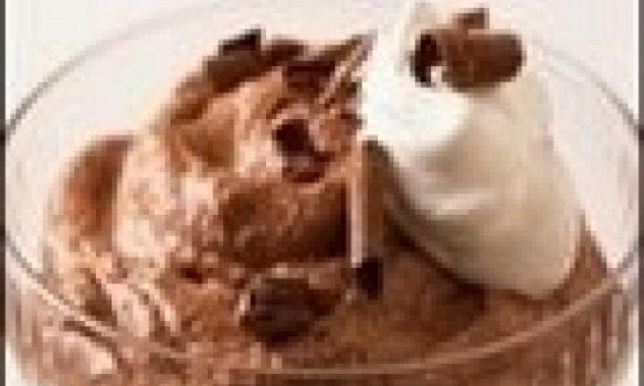 Strogonof de Chocolate