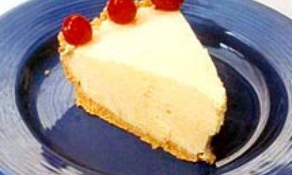 Torta Prática de Sorvete