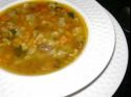 Sopa Caipira