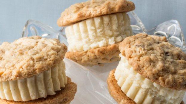 Biscoitos Recheadinhos
