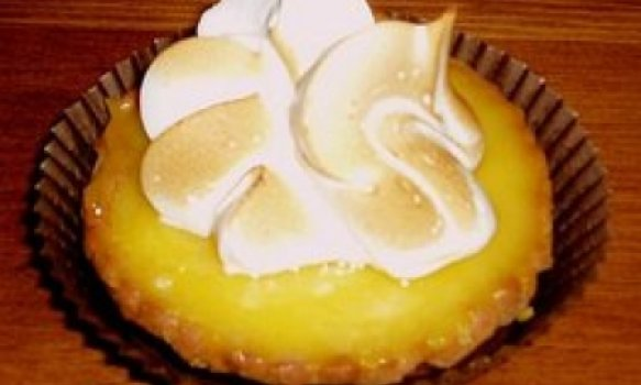 Torte vanille