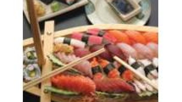 Combinado Mangá Sushi