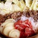 Sukiyaki tradicional