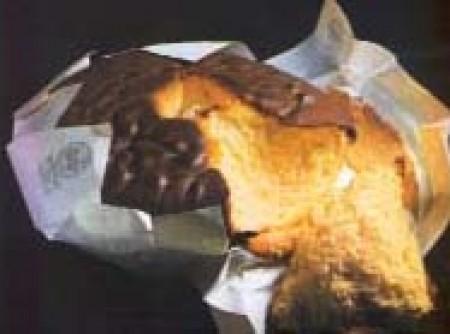 Pão-de Ló   ( MARGARIDE )