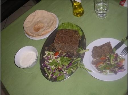 Mdamas (pasta de fava)