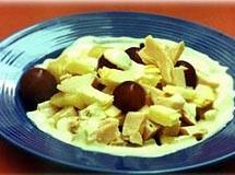Salada de Provolone