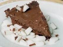 Torta de Chocolate e Doce de Leite   Luiz Lapetina