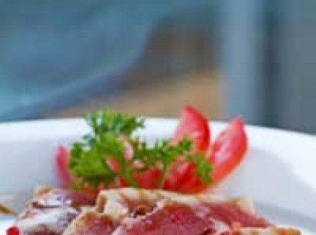 Spicy Tuna | Rosane Corso