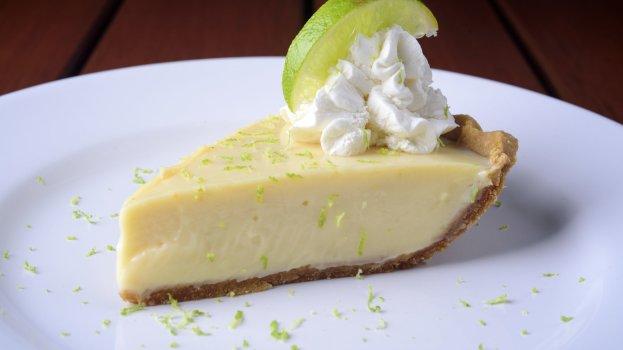 Torta de Limão Delicia