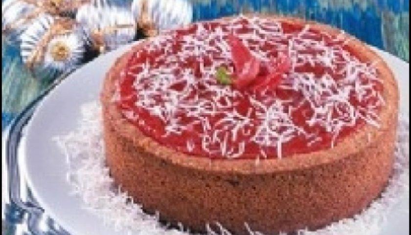 Cheesecake Natalino