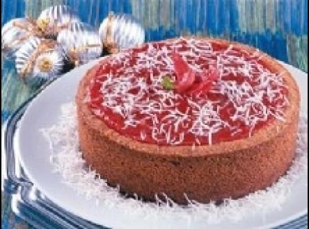 Cheesecake Natalino | CyberCook