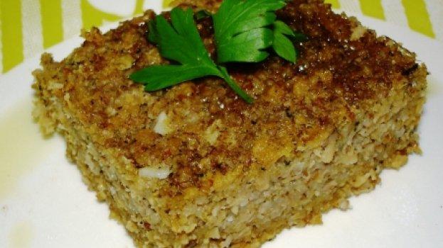 Kibe Assado Vegetariano