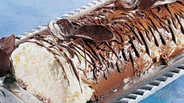 Mesclado de Chocolate