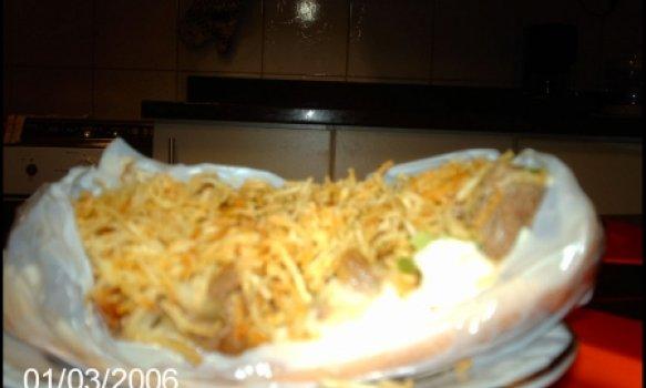Leca Hot Dog