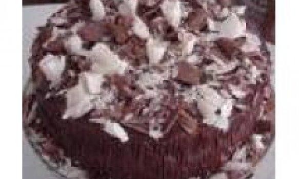 Torta Frapetone