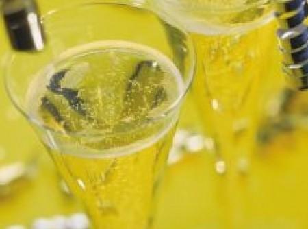 Falso champanhe