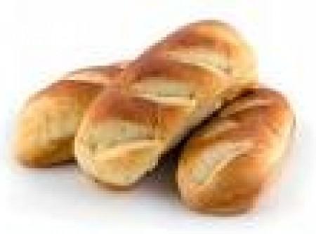Pão light | Mercedes